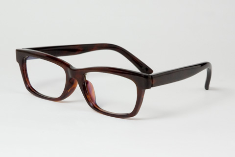 today most tortoiseshell frames are actually imitation but if you want the real thing head to osawa bekko in tokyo one of the finest tortoiseshell frame